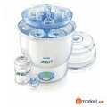 Электронный стерилизатор Philips AVENT Express (Avent)